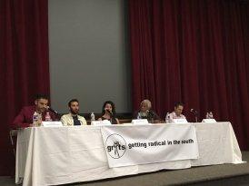 Prison abolition panel
